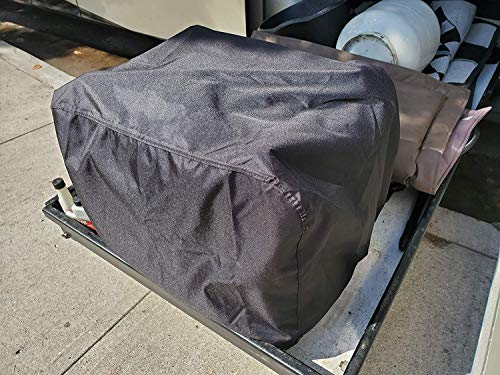 GCD Fits Westinghouse igen 4500 Inverter Generator Cover (Black) Cover ONLY WE Ship Out Same Day Ordered