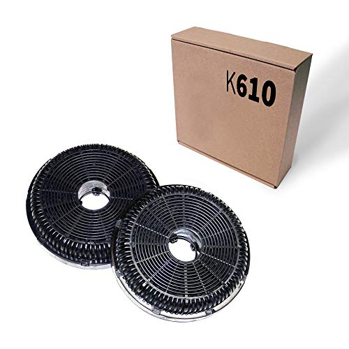 KKT KOLBE K610 - für TC-Inselhauben/HERMES/CUBE/SINUS/DELTA