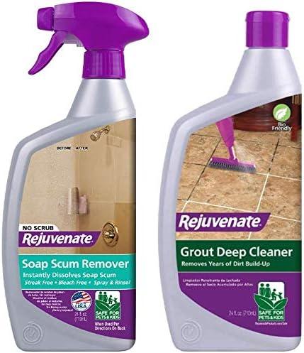 Top 10 Best rejuvenate grout cleaner
