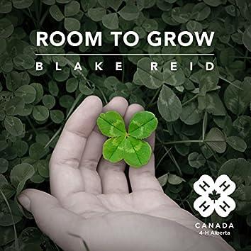 Room to Grow (4-H Centennial Song)