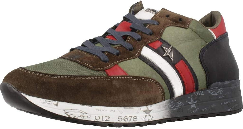 Cetti Men's shoes, Colour Brown, Brand, Model Men's shoes C1168INV19 Brown