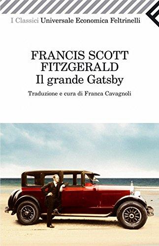 Il grande Gatsby (Universale economica. I classici Vol. 2227)