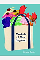 Markets of New England Paperback