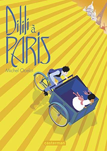 Dilili a Paris