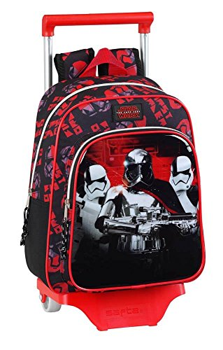 Safta Trolley Star Wars VIII The Last Jedi 33cm