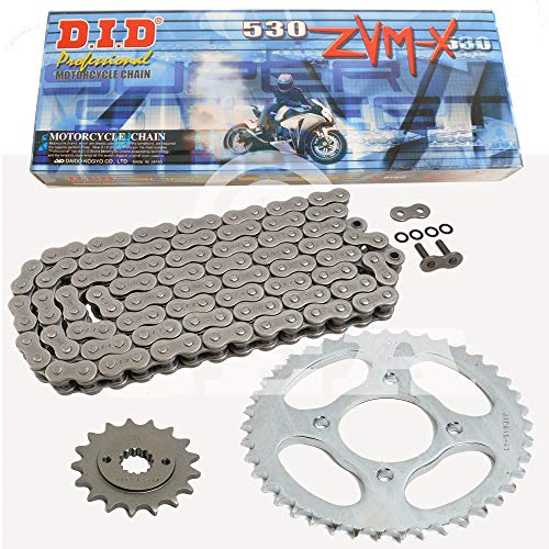 D.I.D 428DX134RB Drive Chain