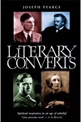 Literary Converts Kindle Edition