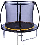 Trampolines Review and Comparison