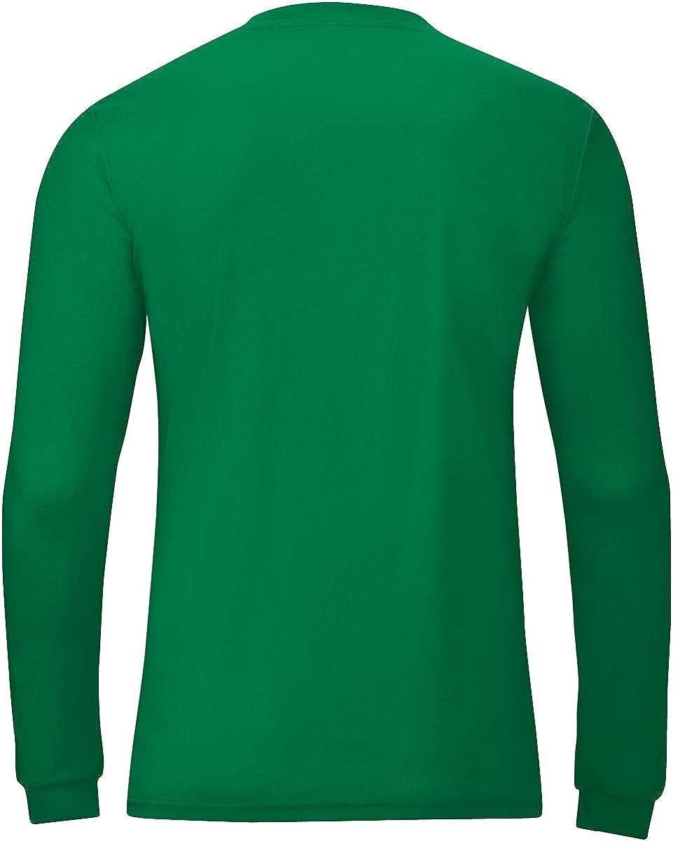 JAKO Mens Trikot Team La Football T-Shirt