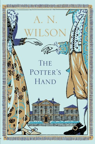 The Potter's Hand: LONGLISTED FOR THE WALTER SCOTT PRIZE FOR HISTORICAL FICTION (English Edition)
