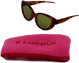 American Girl Tortoise Sunglasses for dolls Truly Me