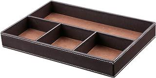 BOENTA Panier Rangement Panier rangements Petite boîte pour Le Stockage Paniers de Rangement pour Les étagères Paniers de ...