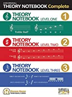 Theory Notebook Complete 158560755X Book Cover