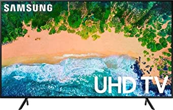 $495 » Samsung 6-Series UN58NU6080F 58-Inch LED 4K UHD Smart TV - 2160p - 60 Hz - Wi-Fi - 3 x HDMI - 2 x USB (Renewed)