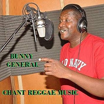 Chant Reggae Music