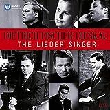The Great EMI Recordings von Dietrich Fischer‐Dieskau