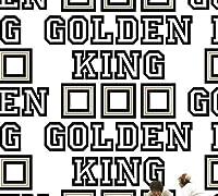 Golden King (Mini Lp Sleeve) by Kuchiroro (2007-02-14)