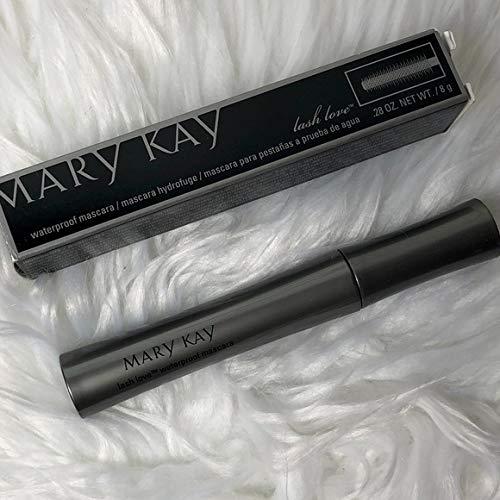 Mary Kay I ♥ Black Waterproof Lash Love Mascara