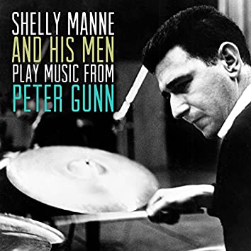 Shelly Manne Plays the Music from Peter Gunn