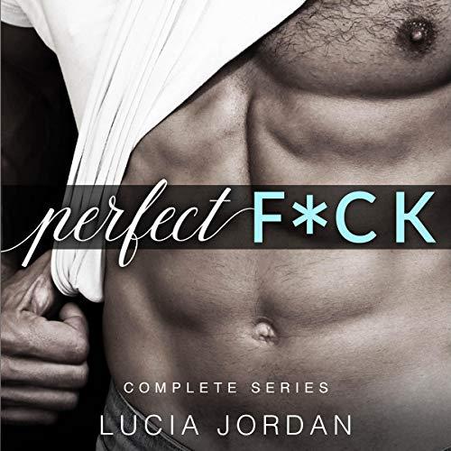 Page de couverture de Perfect F*ck