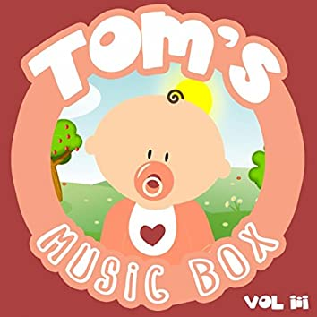Baby Lullabies Vol. 3