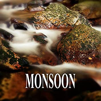 Monsoon - Ambient Sounds for Inner Peace and Reduce Stress, Ambient Music for Restful Sleep, Natural Deep Sleep, Sounds of Nature