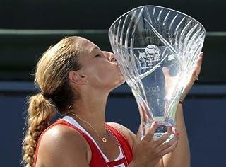 Dominika Cibulkova 11X17 Poster Photo - 2012 Team Slovakia Tennis Olympian #03
