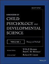 Handbook of Child Psychology and Developmental Science, Theory and Method (Handbook of Child Psychology and Developmental Science (7th Edition))
