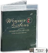 Worship & Song Presentation Edition