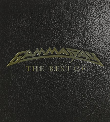 Best by GAMMA RAY (2015-05-04)