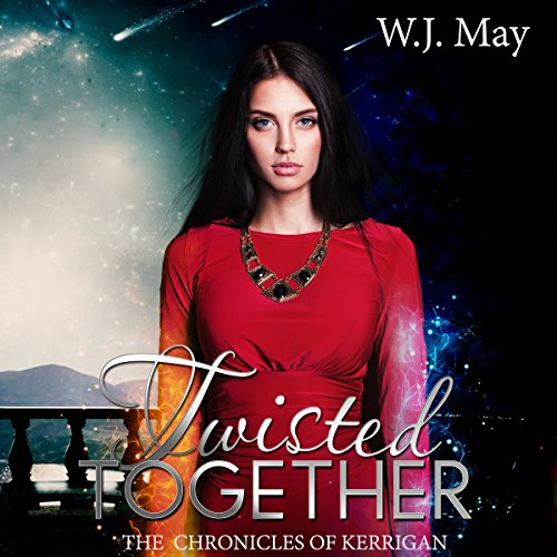 Twisted Together audiobook cover art