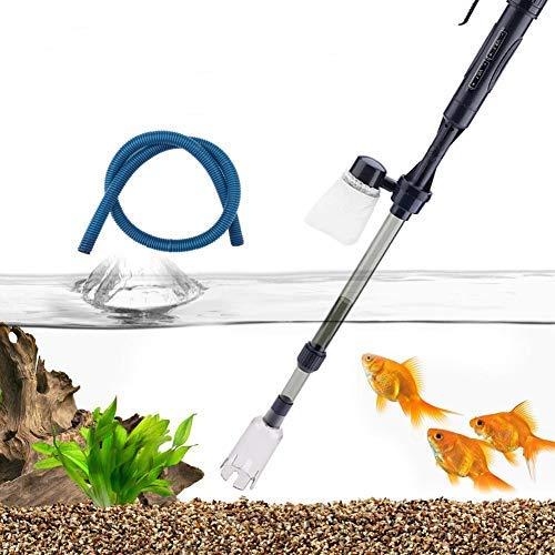 L'aspirateur pour aquarium Duokon Gravel