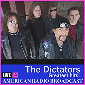 The Dictators - Greatest Hits (Live)