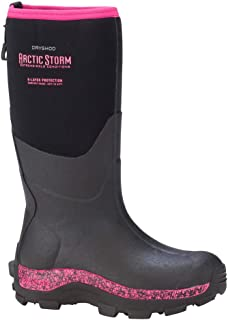 Dryshod Arctic Storm Hi Insulated Boot - Women's