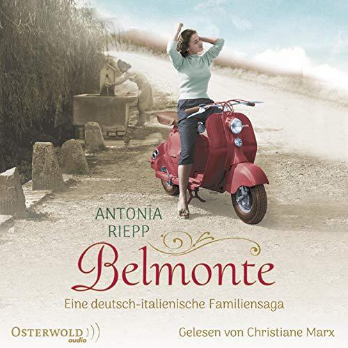 Belmonte cover art