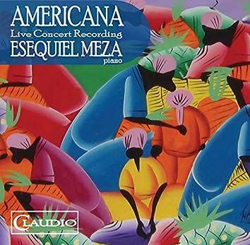 Americana (Live)
