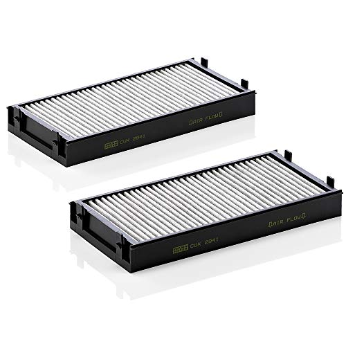 2008 bmw x5 air filter - 1