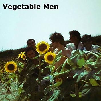 Vegetable Men