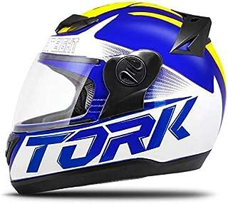 Pro Tork Capacete Evolution G7 60 Azul/Amarelo