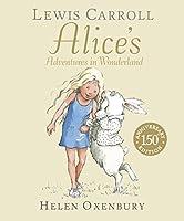 Alice's Adventures in Wonderland by Lewis Carroll(2014-12-04)