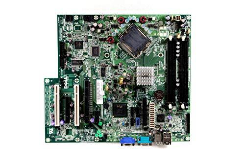 PowerEdge Server SC430 Intel Motherboard LGA775 System Mainboard NJ886...