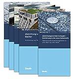 Abdichtung von Bauwerken komplett - 5 Titel: Paket Kommentarbände und Abdichtungsnormen kompakt (Beuth Kommentar)