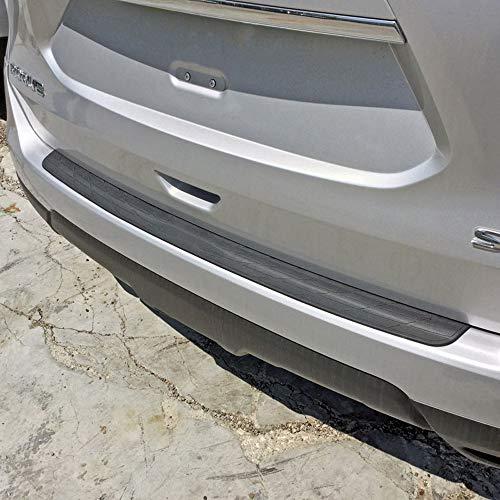 09 toyota corolla rear bumper - 3