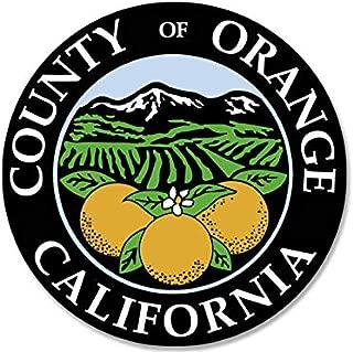 orange county decals