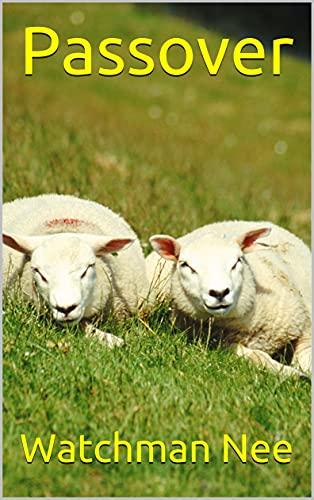 Passover (English Edition)