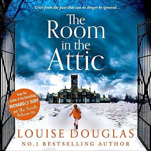 The Room in the Attic cover art