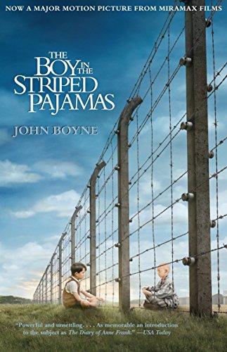 The Boy In the Striped Pajamas (Movie Tie-in Edition) (Random House Movie Tie-In Books)の詳細を見る