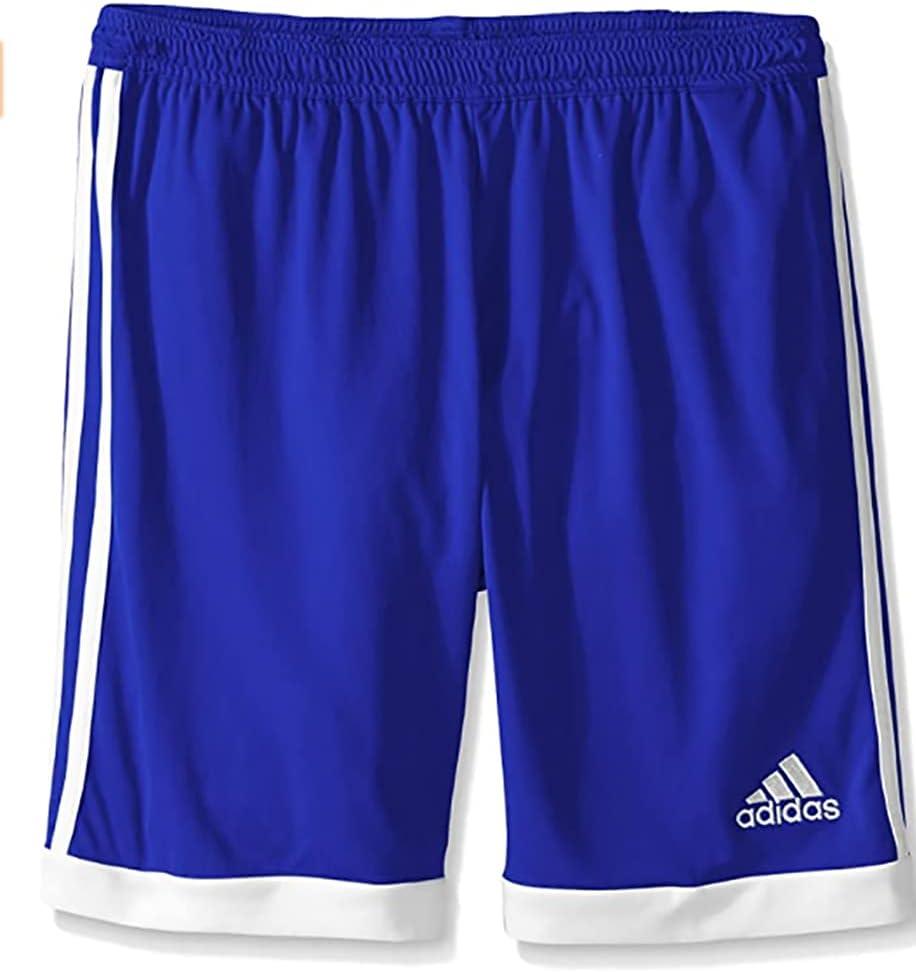 Adidas Tastigo 15 Womens Shorts Soccer Blue-White Now free shipping Bold At the price