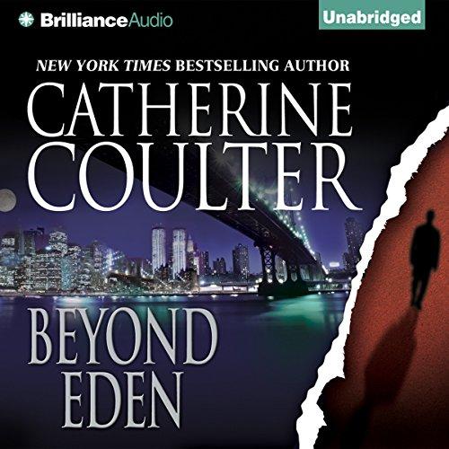 Beyond Eden audiobook cover art