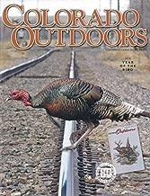 Best colorado outdoors magazine Reviews